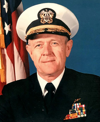 Jerry O. Tuttle